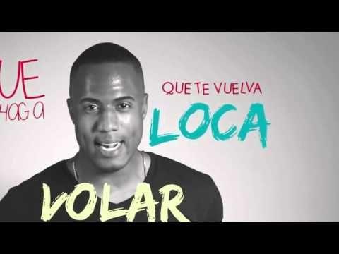 Un Beso - Anddy Caicedo (Video Liryc) - @Son_Sonero
