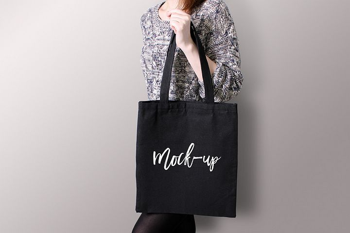 Download Black Tote Bag Mockup Maddyz Art Photography Tools And Elements Mock Ups Clothing Mockup Design Mockup Free Bag Mockup