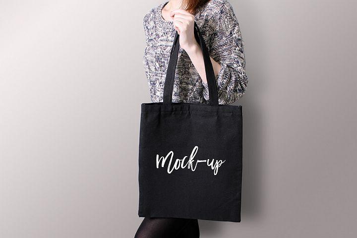 Download Black Tote Bag Mockup Maddyz Art Photography Tools And Elements Mock Ups Clothing Mockup Design Mockup Free Bag Mockup