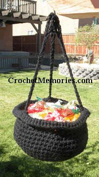 "I added ""Witch's Brew Pot » Crochet Memories Blog"" to an #inlinkz linkup!http://www.crochetmemories.com/blog/witchs-brew-pot/"