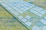 "New artwork for sale! - "" Computer Office Table Keyboard  by PixBreak Art "" - http://ift.tt/2m7CpQN"