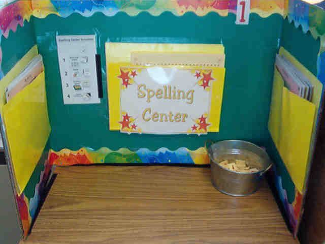 Learning Centers: Center Ideas, First Grade Teaching Ideas, Writing Center, Art Center First Grade, Center Classroom, Teaching First Grade Ideas, Learning Center, Center Organizations, First Grade Center