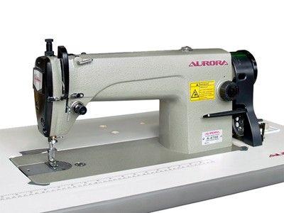Прямострочные машины Aurora A-8700 (голова) - Прямострочные машины - Прямострочные машины - Промышленные швейные машины - Швейные машины цены отзывы