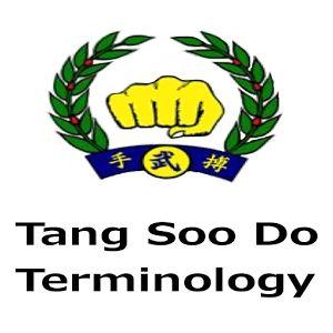Tang Soo Do terminology