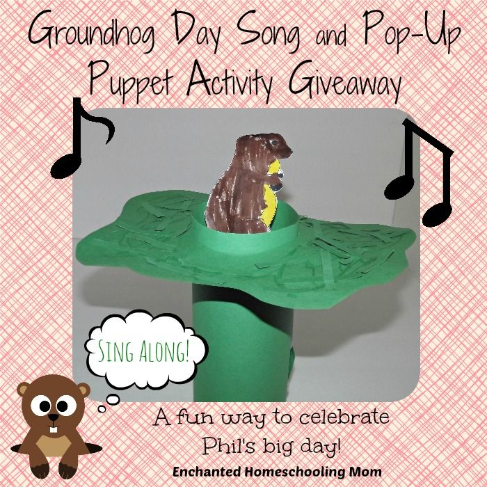 frye shoes groundhog day activities