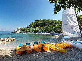 Jamaica - Montego Bay - Round Hill Hotel & Villas 5*+