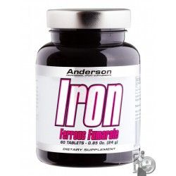 ANDERSON IRON