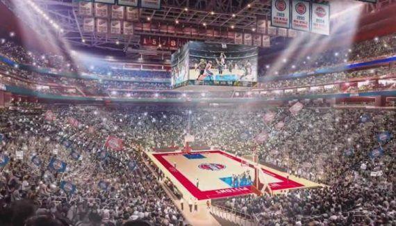 Les Pistons devraient pouvoir changer de salle -  Nouveau rebondissement dans le déménagement des Pistons vers le centre-ville de Detroit. Une plainte avait été déposée contre le plan de financement dela Little Caesars Arena, la nouvelle salle, jugé… Lire la suite»  http://www.basketusa.com/wp-content/uploads/2017/06/pistons-nelle-salle-768x432-1-570x325.jpg - Par http://www.78682homes.com/les-pistons-de