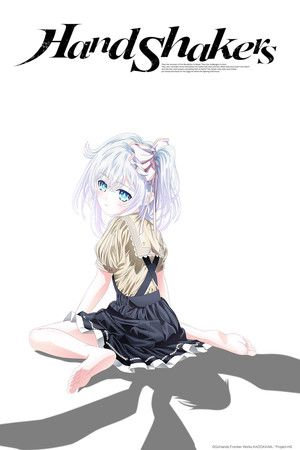 Funimation Reveals English Dub Cast For Hand Shakers Anime