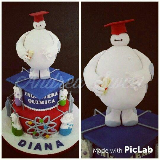 Quimica cake