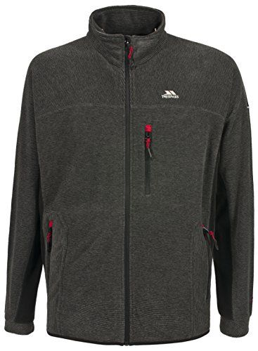 Fleece Jacket With Zip Pockets