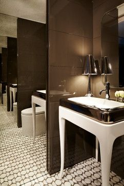 30 best images about public restroom decor on pinterest for Bathroom design miami