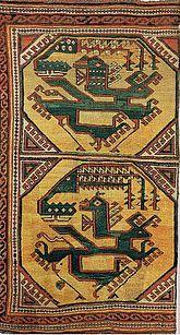 Turkish carpet - Wikipedia