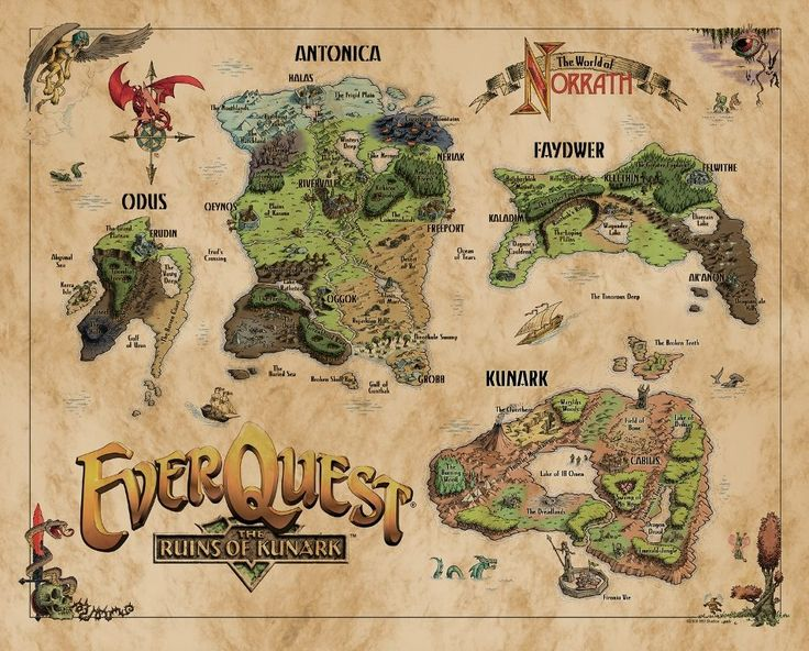 Eq 2 stuck updating environment map