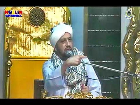 Habib Taufiq Assegaf | Orang Tua Yang Gagal