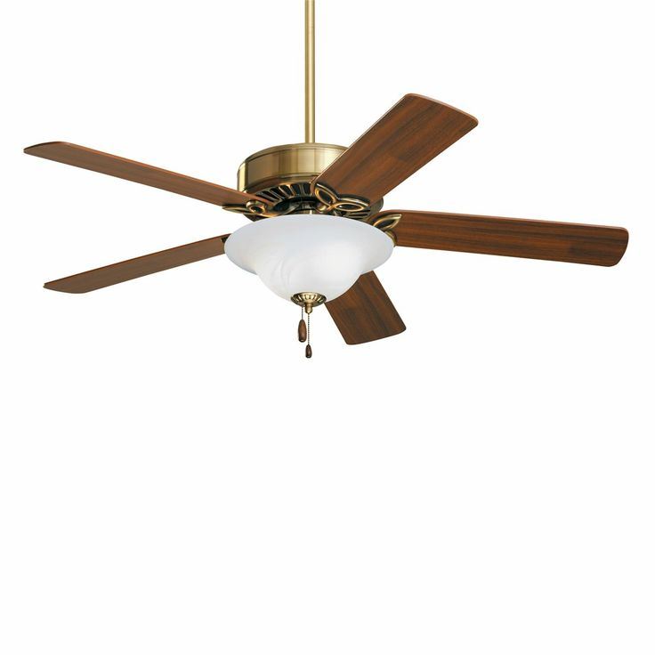Emerson Electric CF712 3 Light 50-in Ceiling Fan