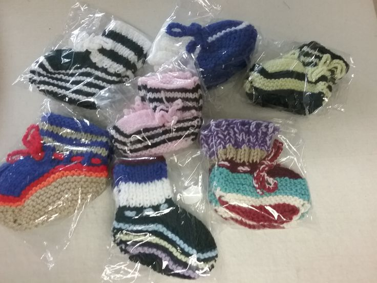 Our 78yr old mom kindly knits these little booties from scraps of wool left over from the doggie knitted jerseys. We donate them to the Animal Welfare group in our little town, they sell them to buy medicines for dogs and cats from the poorer area. Thanks to those wonderful ladies who work the welfare.