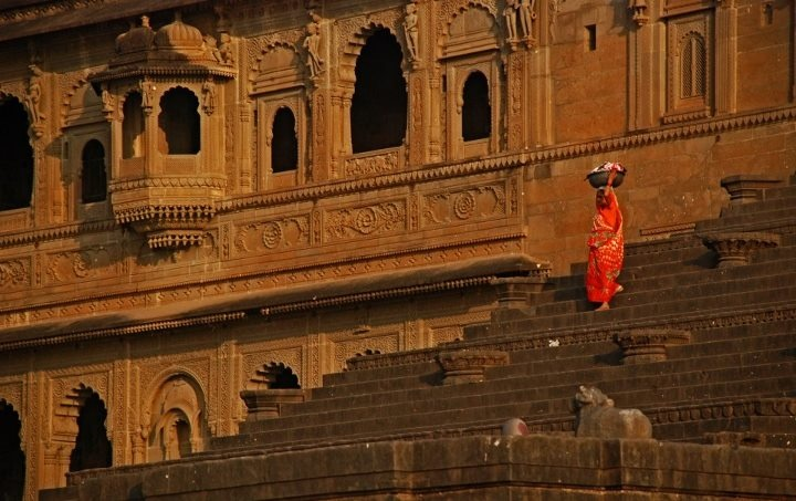 Fort Ahilya, Maheshwar , Madhya Pradesh, #India
