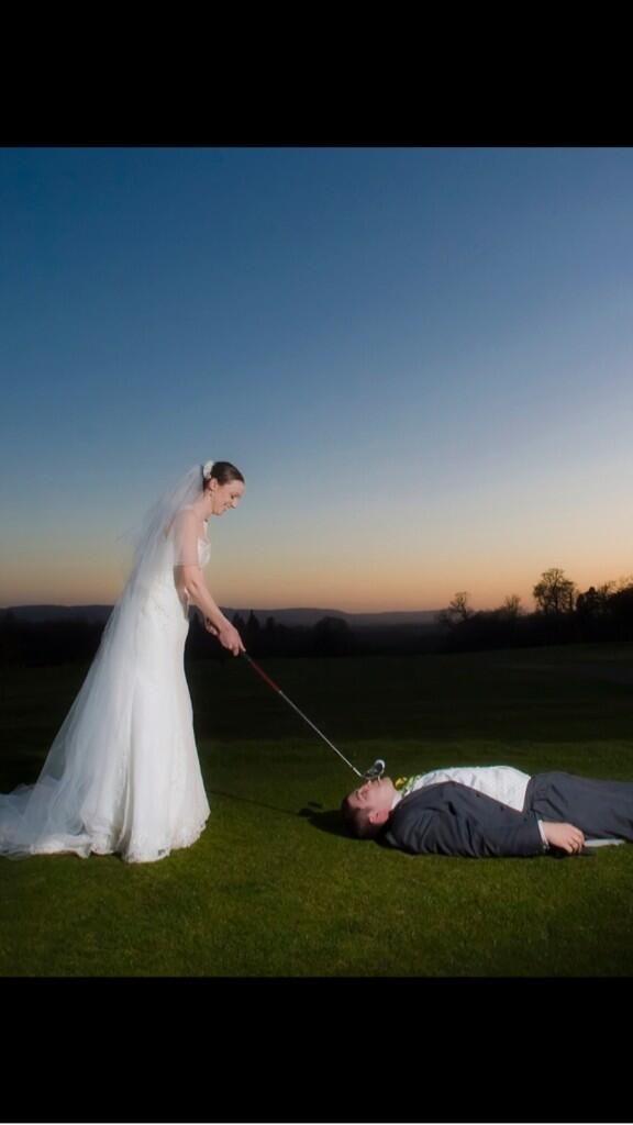212 best live love golf images on pinterest golf wedding. Black Bedroom Furniture Sets. Home Design Ideas
