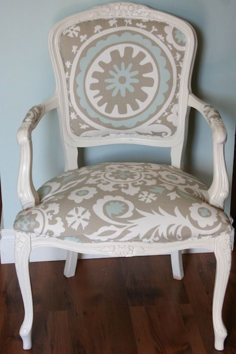 M s de 1000 ideas sobre louis xv chair en pinterest for Sillas comedor estampadas