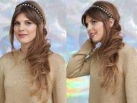 Έχεις μακριά μαλλιά; Φτιάξε ένα πολύ εντυπωσιακό hairstyle με 1 μόνο στέκα!