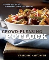 Cover image for Crowd-pleasing potluck :