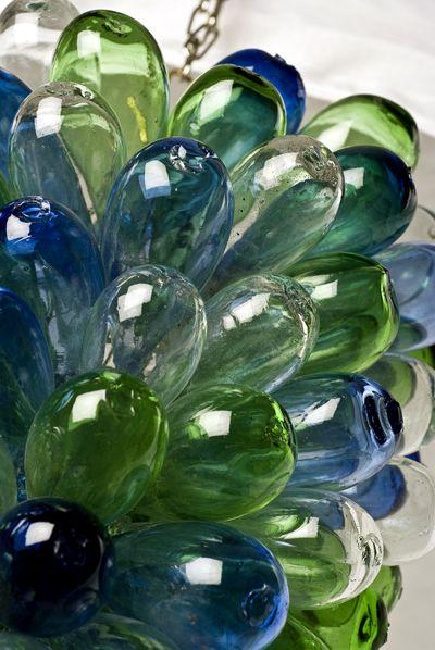 Shop online www.artiquea.co.uk #Glass #grape #Light #detail #handcraft #Syrian #design