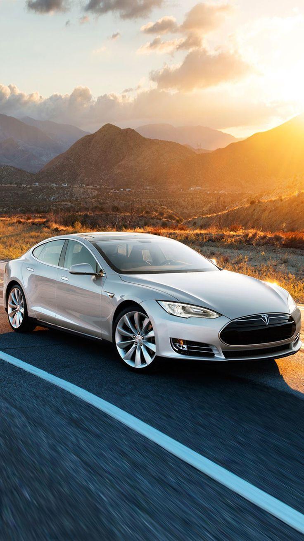 Tesla Model S iPhone 6/6 plus wallpaper | Cars iPhone wallpapers | Tesla motors, All electric ...