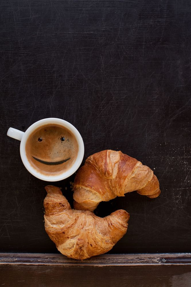 smile coffee by Ruslan Olinchuk on 500px