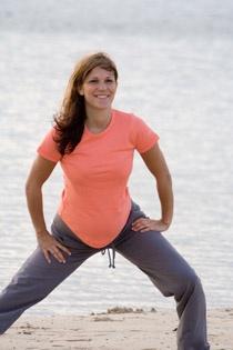 Raskaus ja liikunta