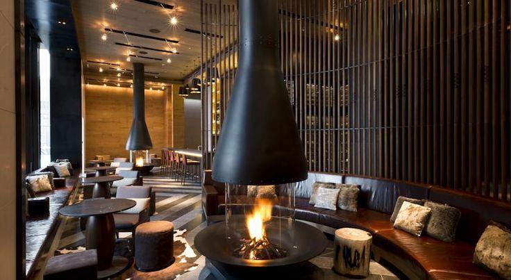 Hotel The Chedi Andermatt, Switzerland -