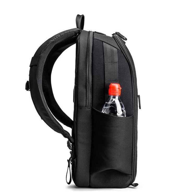 Городской походный  рюкзак для беззеркальных камер + (Видео)