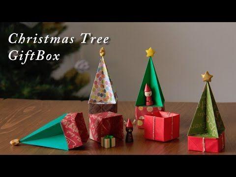 Origami Palm Tree Tutorial  YouTube