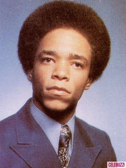 Tracy Marrow a.k.a. Ice-T.  As a tribute to Iceberg Slim, Marrow adopted the stage name Ice-T.