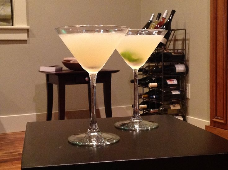 National Vodka Day and a Cantaloupe Vodka Cocktail: Love