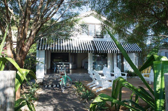 SNAPPERMANS BEACH HOUSE- Betina, a Palm Beach House   Stayz