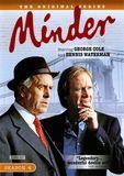 Minder: Season 4 [3 Discs] [DVD], 15511218