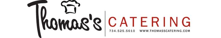 Thomas's Catering: Wedding Caterers In Detroit MI, Wedding Vendors In Michigan, Wedding BBQ