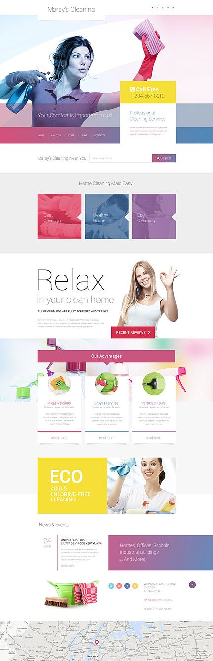 200+ best Website Templates images by Joseph musolino on Pinterest ...