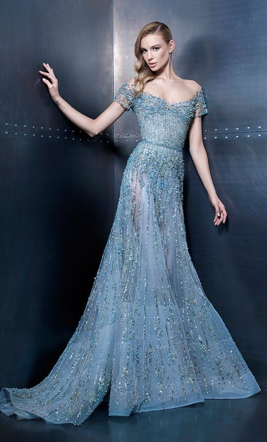 @Maysociety Ziad Nakad Haute Couture Elegance Vibes Collection: