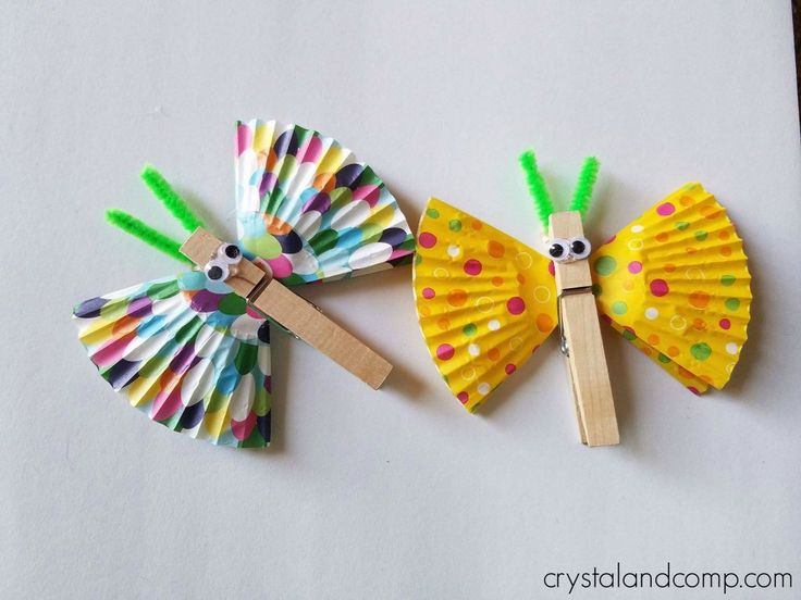 25 best ideas about clothespin crafts on pinterest for Mini clothespin craft ideas