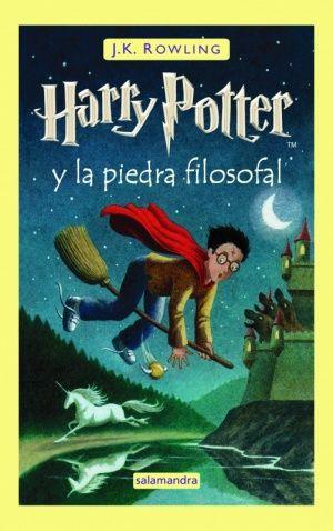 ¡¡¡¡Nuevas citas Harry Potter y la piedra filosofal!!!! :D