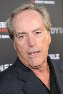 Powers Boothe Picture