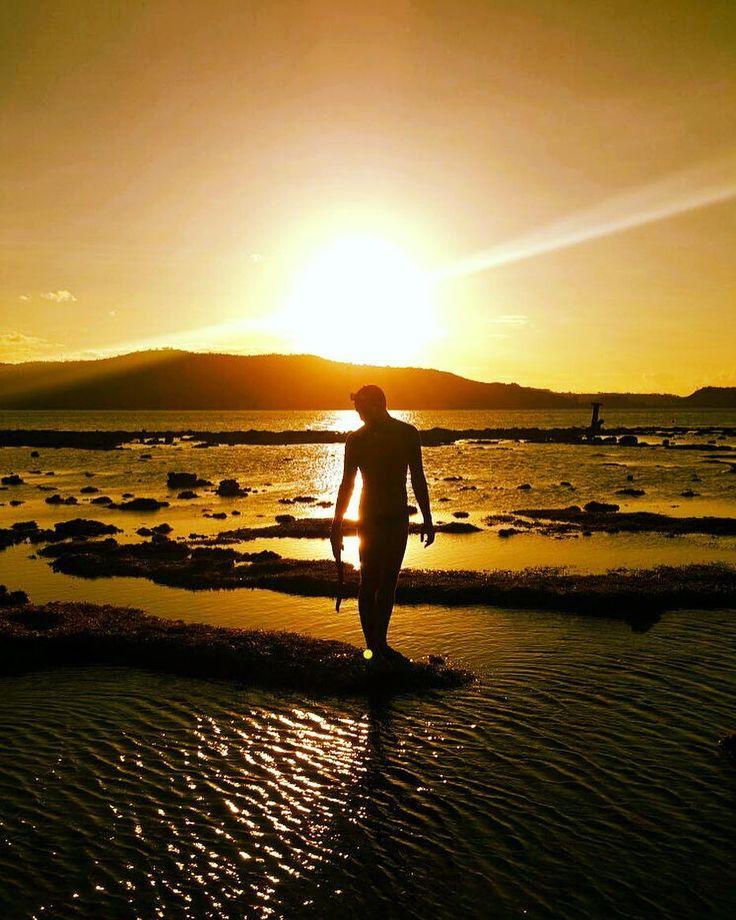 "📷 @sgiuly8  ""Looking for shells #betweenthecorals #reef #lowtide #sunset #giliasahan"" #regram #pictureoftheday #photography #giliislands #gili #lombok #indonesia #getoutstayout #welltraveled #seetheworld #wanderlust #globe_travel #travelpicsdaily #simplyadventure #lifeofadventure #letsgosomewhere #wonderful_places #letsgoeverywhere #travelmore #passionpassport #travelawesome #doyoutravel #instatravel #getaway #passportready"