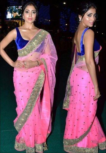bollywood #Saree - #SAREES - #jabongworld #indianethnic #ethnic #indiansarees indian ethnic wear