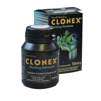 Укоренитель Clonex Gel (Клонекс гель)