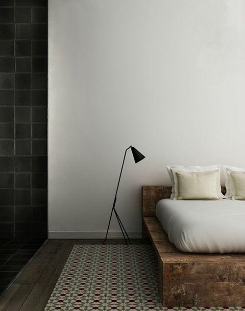 #bed #sleep #interior #bedroom