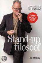 Stand-up filosoof