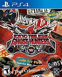 [Amazon US] Tokyo Twilight Ghost Hunters Daybreak: Special Gigs! on PS4 for $11.79 (historically lowest price)