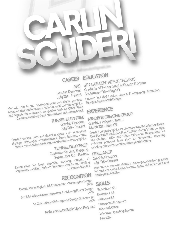 32 best Graphically Pleasing Resumes images on Pinterest Resume - traditional resume example